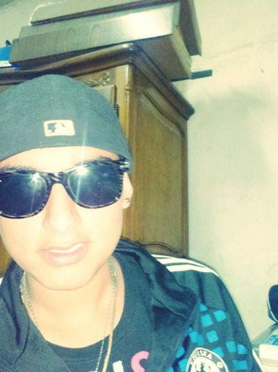 a lo ñengo flow :D