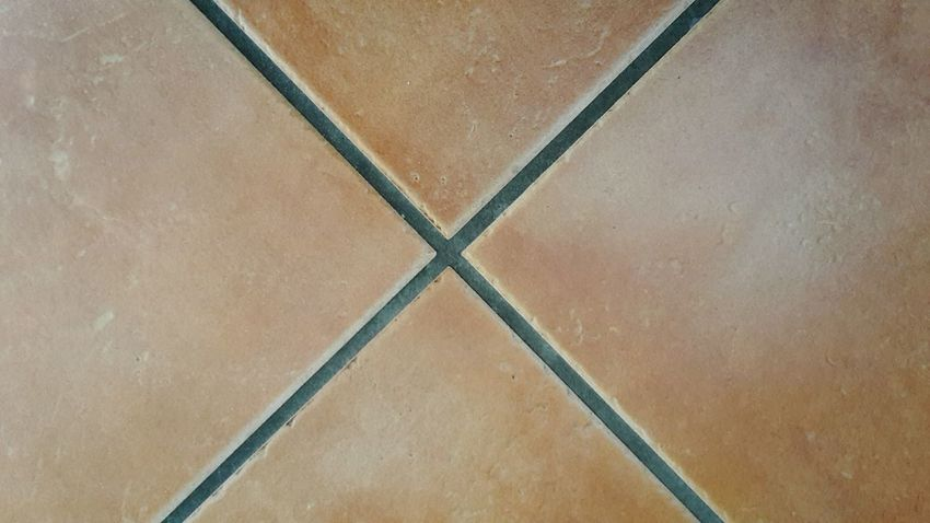 Brown Close-up Pattern Day No People Backgrounds Kachel Kreuz  Cross Tile Muster Bodenfliese Fliese Tiles Textures Floor Tile Tiles Tile