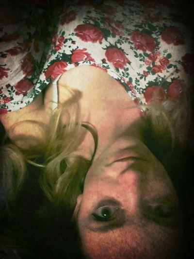 upsidedown :D