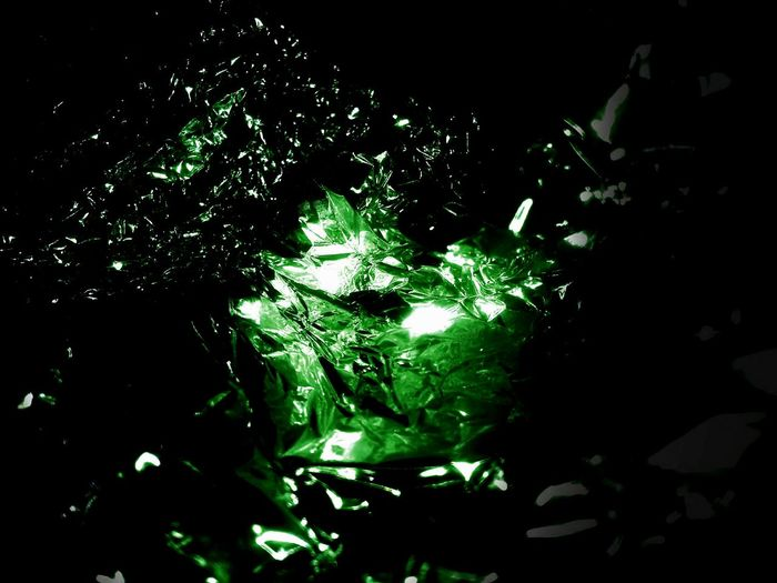 Breaking Quasar From My Point Of View Abstract Green Play With The Light Abstract Art Check This Out Around My Home Green And Black Kryptonite