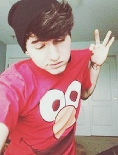 Elmo Jc Caylen Perfection