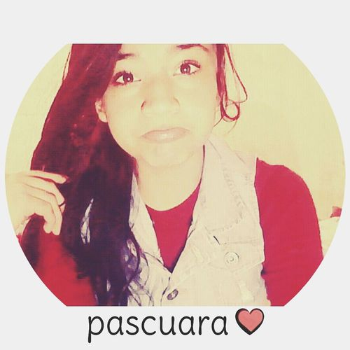 Mi apodo ♥ xDe First Eyeem Photo