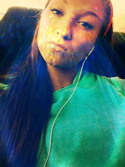 Brown Hair Is Growing On Me
