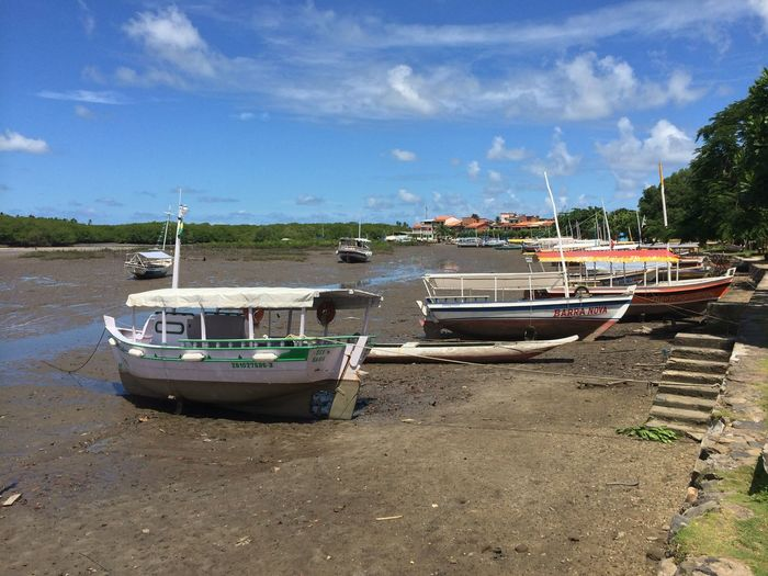 Boat Day Harbor Leading Lowtide  Mode Of Transport Moored Nautical Vessel Outdoors Perspective Rope Sailboat Sailing Sea Transportation Travel Trip Tropical Climate Vacation Voyage Water Waterfront