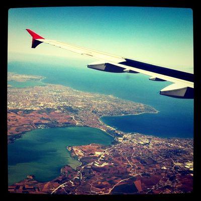Airplane Sky Istanbul Turkey Photooftheday Watercontest