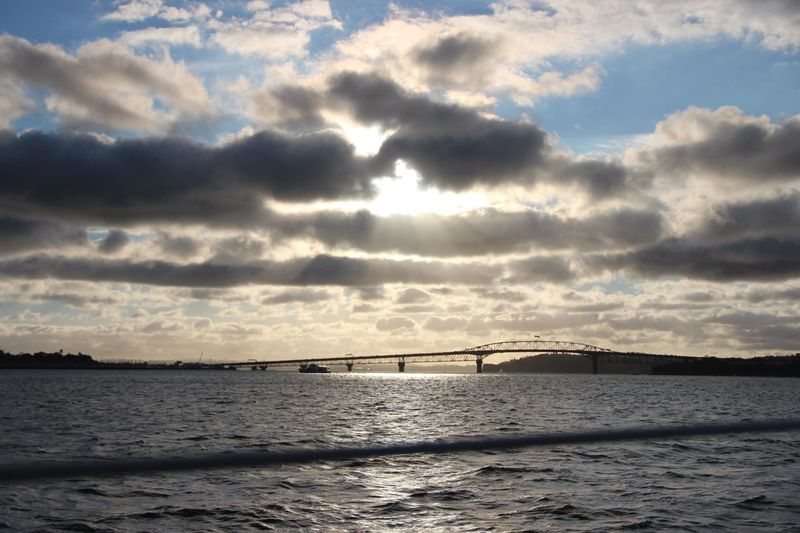 Auckland Cloud