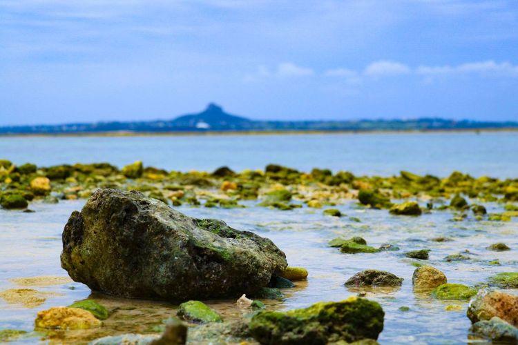 伊江島 Okinawa 沖縄
