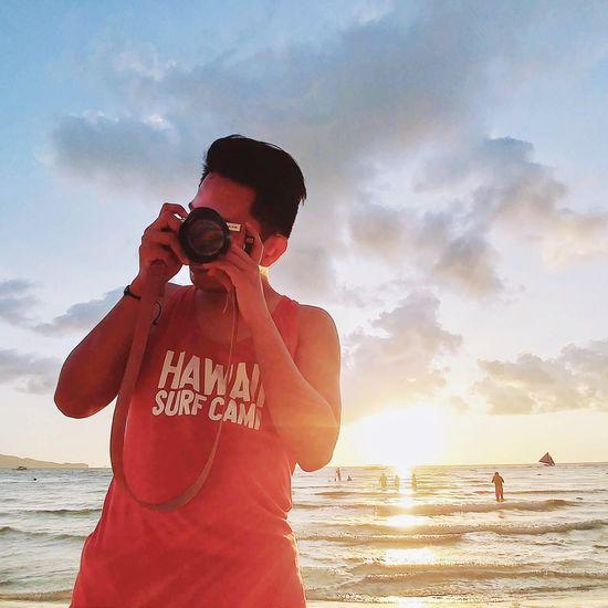 @donnrico Photography 🇵🇭 Boracay, Philippines BoracayIsland Boracay Island, Philippines