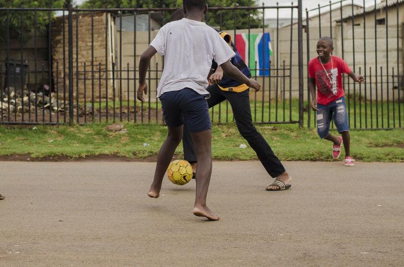 Diski Football
