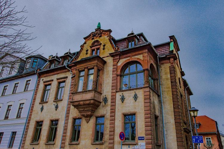 Goethe Haus Goethe Weimaraner Weimar Ziseetheworld Wooden Texture Architecture UNESCO World Heritage Site Unesco Medieval Winecellar GERMANY🇩🇪DEUTSCHERLAND@ Germany Building Exterior Built Structure History Place Of Worship Old Town
