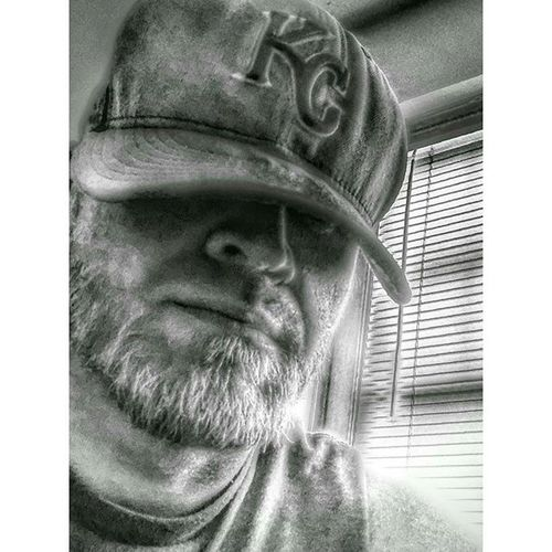 Been a while so it's selfie time...... Ks_pride Selfie Bnw_selfie Kcroyals Kcroyalsfans Fuckyeah 2015worldserieschamps