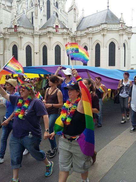 Gaypride True Colors ♥ #gaypride