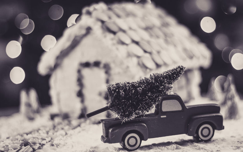 Gingerbread house Snow Truck Gingerbreadhouse Gingerbread House Red Truck EyeEm Selects Food Treat Bokeh Holidays Candy Candycane  Candy Cane Christmas Night Before Christmas Christmas Bokeh Christmas Tree Background Christmas Decoration Christmas Time Christmas Food Holiday Food Christmas Decorations Gingerbread Construction No People Defocused Nature Outdoors Day