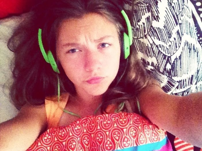 Listening To Music Macklemore Lana Del Rey Love