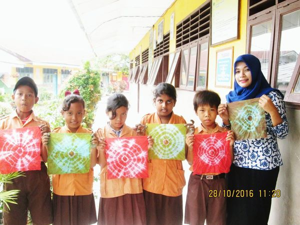 4 months ago... Teaching Students Creativity Students Life ArtWork Love To Take Photos ❤ Tie Dye