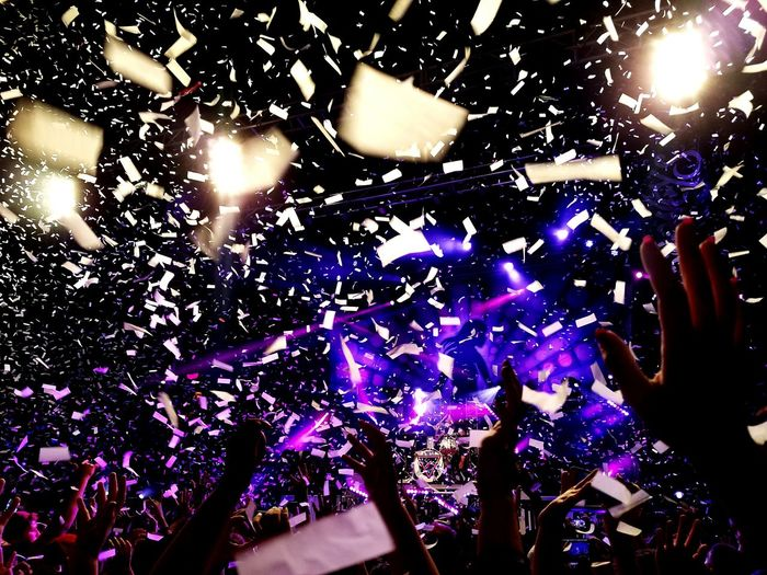 Pierce the Veil 10/9/16 Concert Music Punkrock Poppunkmusic