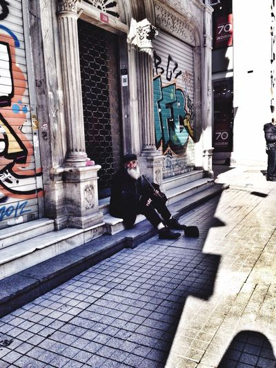 Old Taksim Istiklal Taksimbeyoglu Vscocam Istiklalcaddesi Iphoneonly Eyeemphotography EyeEm Best Edits ıstanbul, Turkey