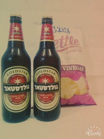 Beer Time Relaxing Jerusalem Food Chears Hanging Out Student Life