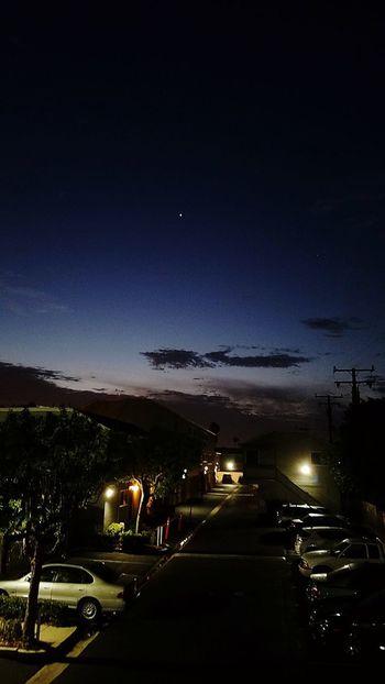 Night Illuminated No People Sky Astronomy Niburu Eclipse Binarysystem Wormwood Falseflag Deception Outdoors PerspectiveShot Scenics Costamesa Truth Love Godrules