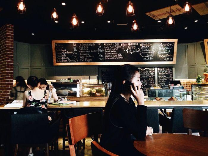 Coffee Espresso Cafe Americano Interior Design