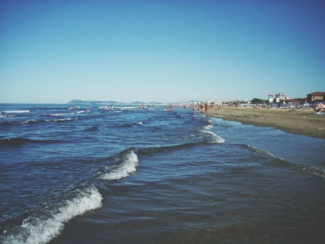 beautiful memories:) Italy Rimini Beatiful View Having A Great Time