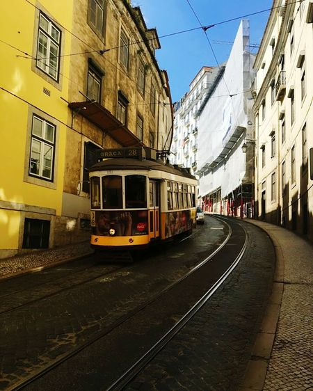 Lisboa Holidays Portugal 2015