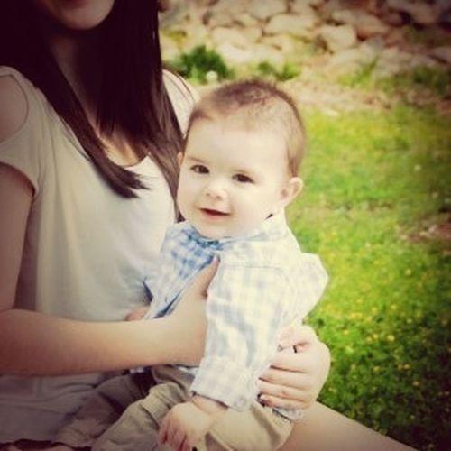 Sweet Baby Boy❤
