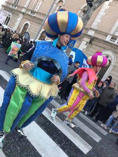 carni Carnival