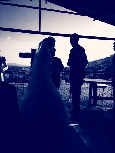 Love ♥ Wedding Day Wedding Photography Wedding Ceremony Bride And Groom in Magaliesburg