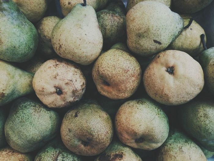 Food Full Frame Food And Drink Large Group Of Objects No People Day Healthy Eating Close-up Indoors  Freshness Abstract Eat Market Chinese Pear Pear Fruits Tropical ASIA Asian  Agriculture Farm Commercial Vegetarian Flatlay Textured