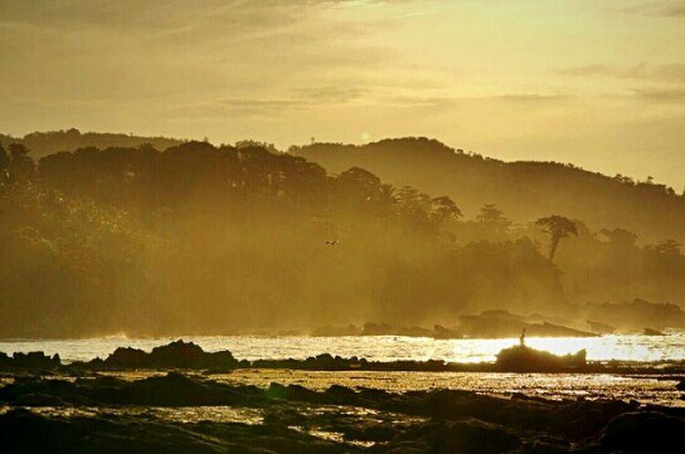 Landscape Beachphotography Beach Photography First Light
