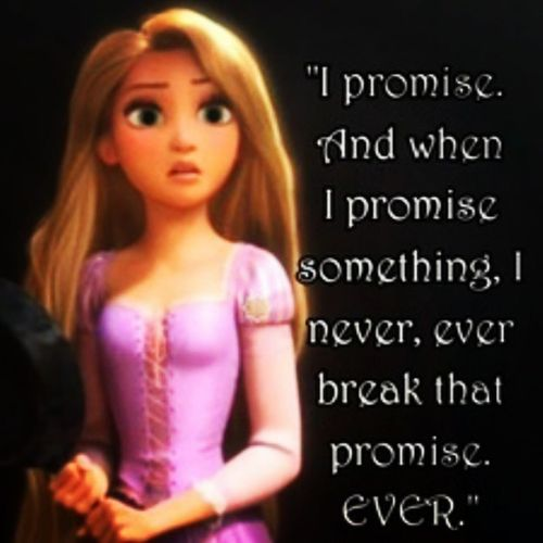 I don't care what anyone says she is the best princess ever! Disney Tangled Repunzal Promises