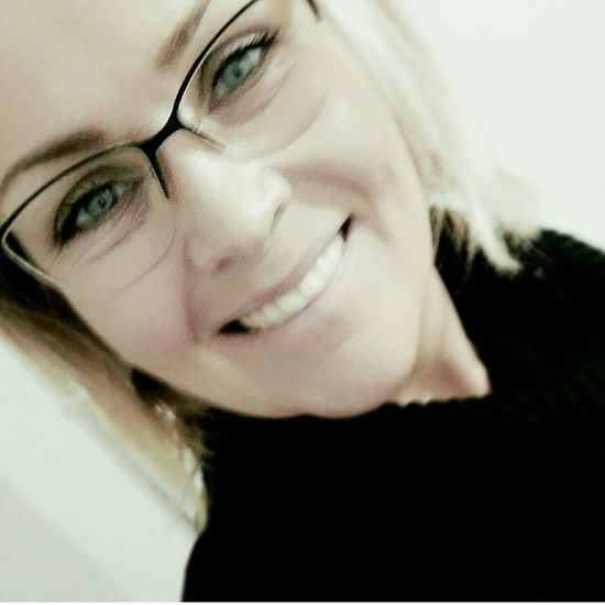 Portrait Looking At Camera Women Eyeglasses  Good Times That's Me Self Portrait Still Focusing