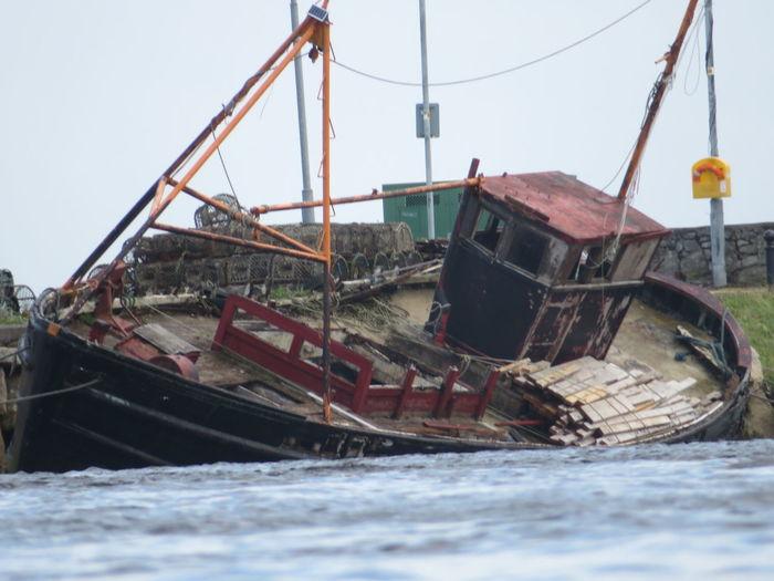 The wreck EyeEm