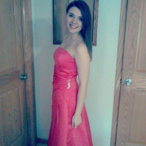freshman prom 2013 here ii comee<3 Prom 3013