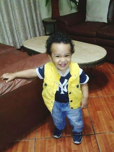 Happy Birthday! My Special Little Boy :-D My Baby Nigga I LOVE HIM♥ 😍🙉🙈🙊🎂