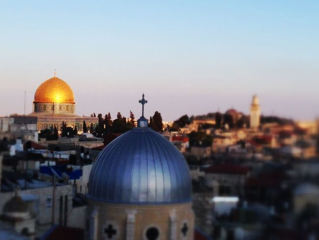Israel Travel Jerusalem
