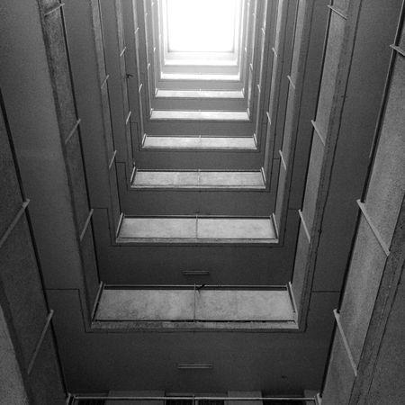 Blackandwhite Monochrome Architecture