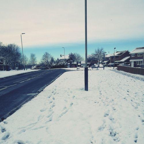 Leicester Sky