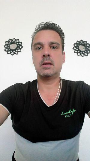 Jorge First Eyeem Photo
