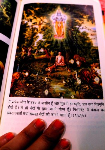 Hinduism Knowledge Q By Audi Quotation Quote For Everyday Spritualism Text