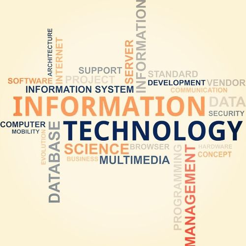 Information Technology Security IT