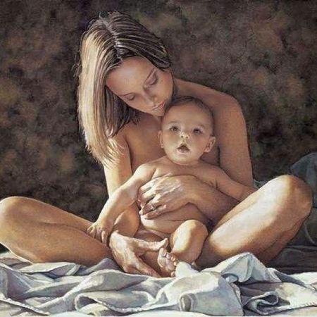 Материнство -это СЧАСТЬЕ для женщины . И глупа та женщина , которая не любит и не хочет своего ребенка... ЖенскиеМысли