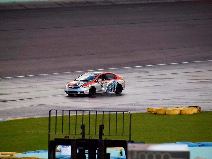 Car Sports Race