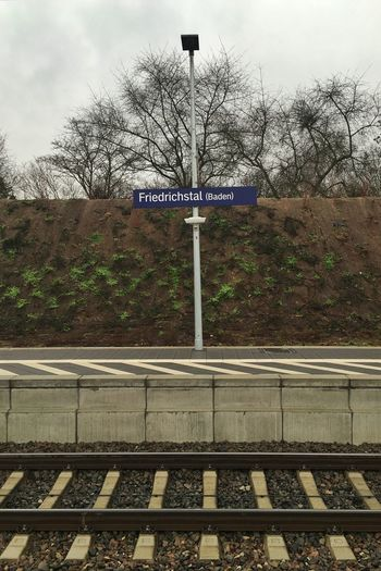 …and from here to Mannheim!