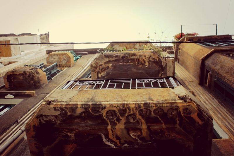 The buildings of gemmayzeh - Shoot, Share, Learn- EyeEm Beirut Meetup Photography Street Photography Beautiful