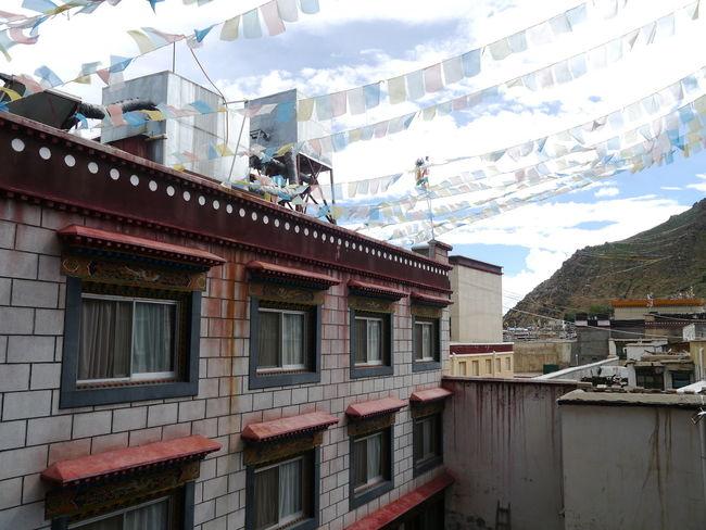 Lhasa Local Decor Tibet Tibet Travel Tibetan  Tibetan Buddhism