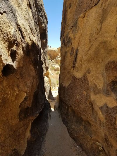 Breathing Space Rock - Object Desert Nature Day Outdoors No People Arid Climate My View! My Smartphone Life My Life Through A Lens <3 Summer Views Beauty In The Desert Apple Valley, CA Relaxing View No Filter, No Edit, Just Photography Lost In The Landscape Perspectives On Nature