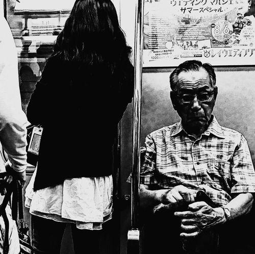in train Monochrome Blackandwhite In Train Life Sitting Days