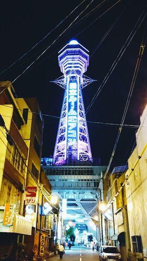【Osaka,Japan】Thu